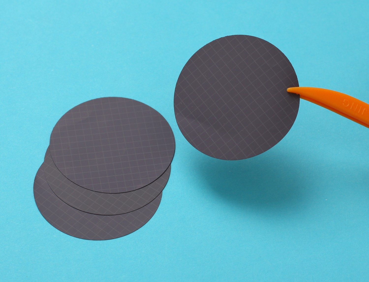 Mce gridded membrane filters - Aerateur a membrane ...