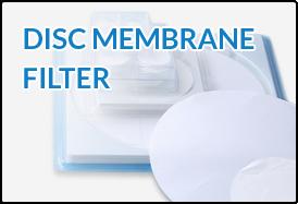 Disc Membrane Filter